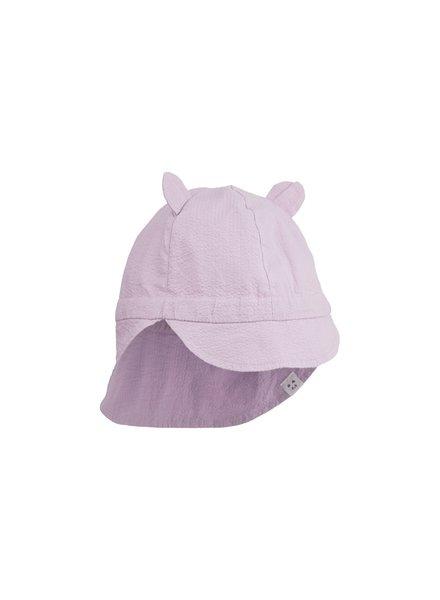 Liewood Levi sun hat - Light lavender