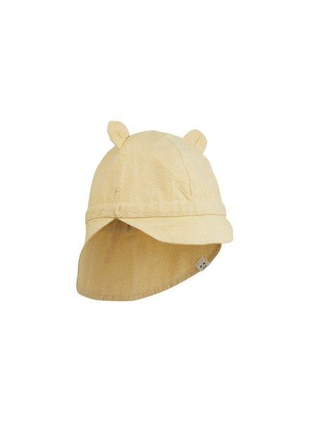 Liewood Levi sun hat - Wheat yellow