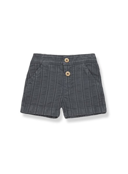 1+ In the family GAEL bermuda - anthracite