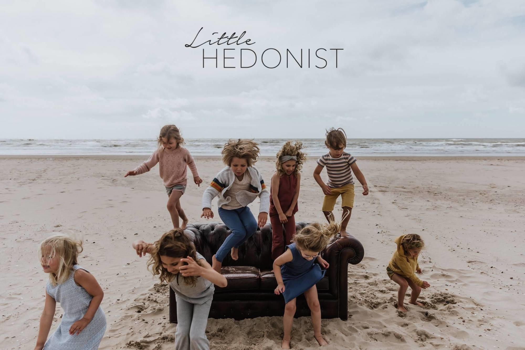 Little Hedonist SS21