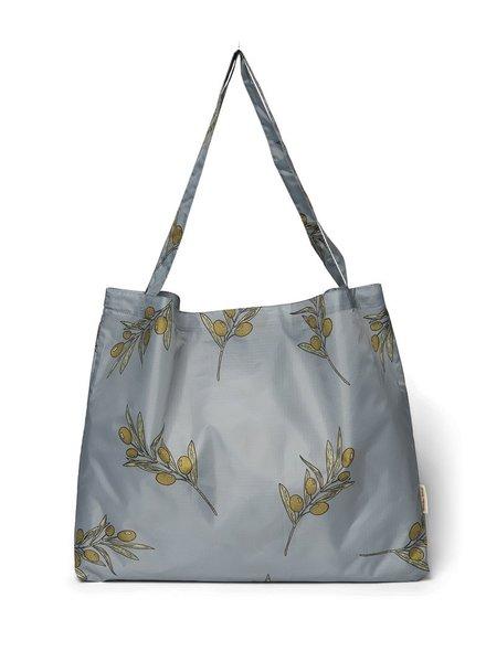 Studio NOOS Grocery bag - Olive