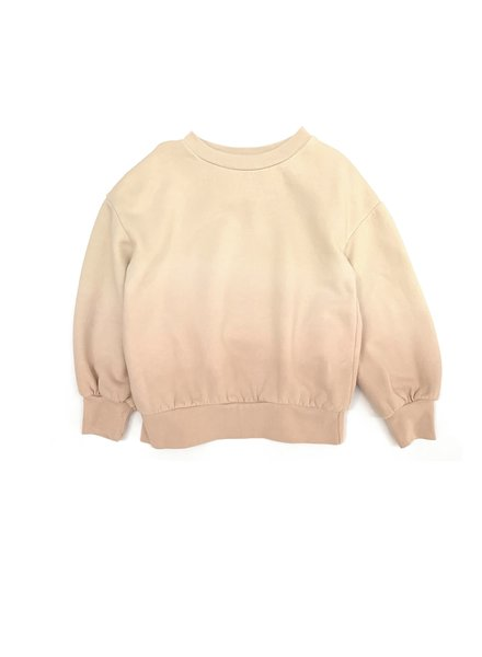 Long Live the Queen Sweater - old rose