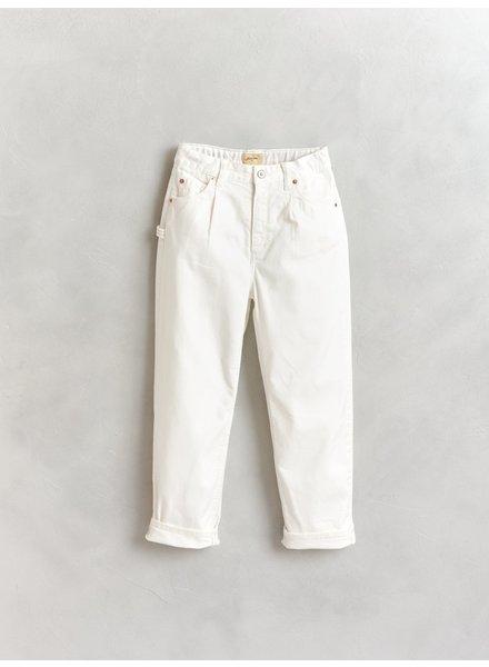 Bellerose PIXY Pants - Off white
