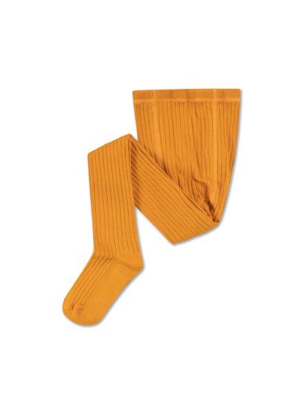 Repose AMS TIGHTS - apricot yellow
