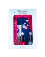 """Rosajou Nice Nails Kit """"Madame"""" X """"Star"""""""