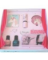 Rosajou Blush Makeup Box