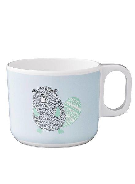 Bloomingville Noah Cup - Beaver - Melamine