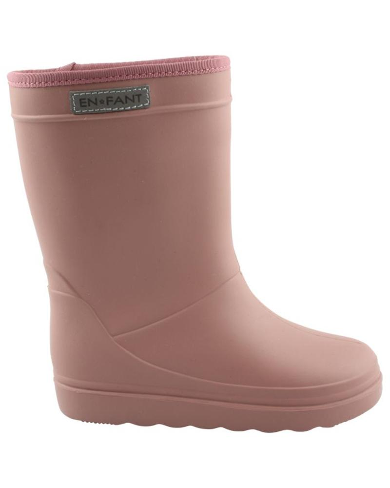 En Fant Thermo Boot - rose