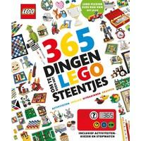 Boek Lego: 365 dingen om te doen