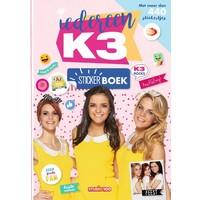 K3 Stickerboek