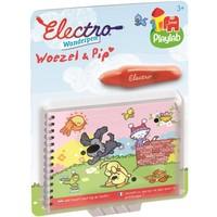 Electro: Wonderpen Woezel en Pip