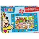 Bumba Bumba Puzzel - 30 stukjes