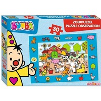 Bumba Bumba puzzel 30 stukjes
