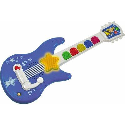 Bumba Bumba Mijn eerste gitaar