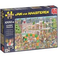 Puzzel JvH: Nijmeegse Vierdaagse 1000 stukjes
