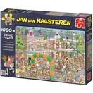 Jan van Haasteren Puzzel JvH: Nijmeegse Vierdaagse 1000 stukjes