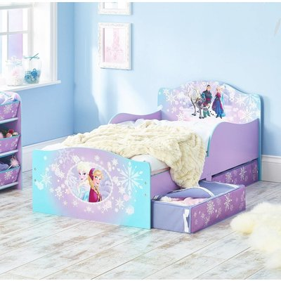 Frozen Disney Frozen Kinderbed 145x77x59 cm