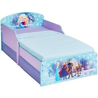 Disney Frozen Kinderbed 145x77x59 cm