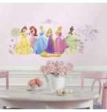 Princess Muursticker Princess RoomMates: glow