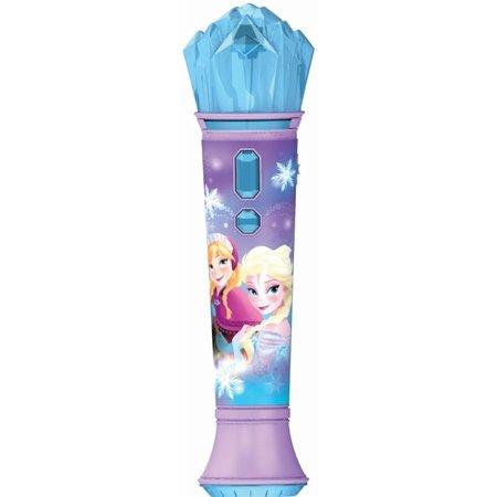 Frozen Microfoon Frozen