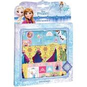 Sticker set Frozen ToTum: 45 stickers
