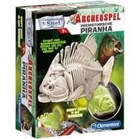 Archeospel Piranha Clementoni