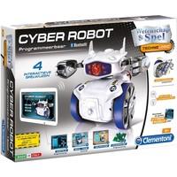 Cyber Robot Clementoni