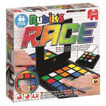 Jumbo Rubik´s: Race