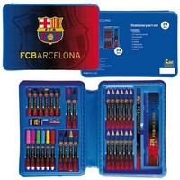 Schrijfset barcelona FCB: 34-delig