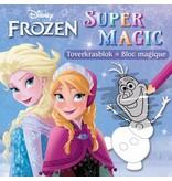 Frozen Toverkrasblok Frozen