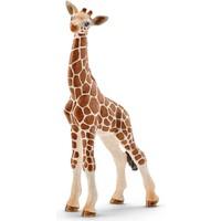 Schleich Giraffe baby 14751 - Speelfiguur - Wild Life - 6,8 x 3,5 x 11,8 cm