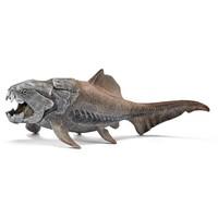Schleich Dunkleosteus 14575 - Speelfiguur - Dinosaurs - 21,7 x 9 x 6,5 cm