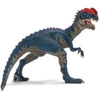 Schleich Dilophosaure 14567 - Speelfiguur - Dinosaurs - 15,5 x 8,5 x 11,5 cm