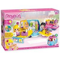 Dierenambulance Pinypon