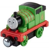 Die-cast vehicle Thomas: Percy licht/geluid