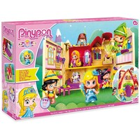 Sprookjeshuis Pinypon
