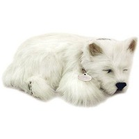 Perfect Petzzz soft Westie