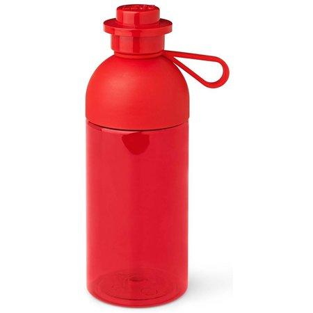 LEGO License Drinkbeker Lego hydration: 500 ml rood