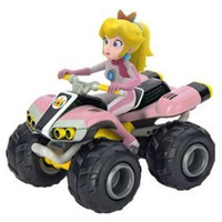 Quad RC Carrera Mario Kart 8: Peach