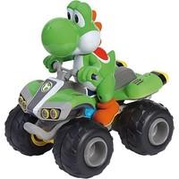 Quad RC Carrera Mario Kart 8: Yoshi