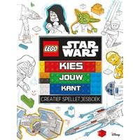 Boek Lego: Star Wars - kies jouw kant