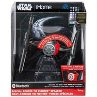 Bluetooth Speaker Star Wars: Tie Fighter