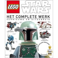 Boek Lego: Star Wars - het complete werk