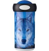 Animal Planet Schoolbeker Animal Planet Mepal wolf