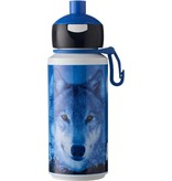 Animal Planet Pop-up beker Animal Planet Mepal wolf