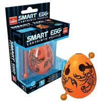 Smart Egg: Scorpion