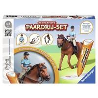 Spel Tiptoi: Paardrijset