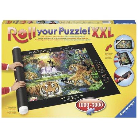 Ravensburger Roll your puzzle t/m 3000 stukjes XXL