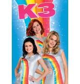 K3 K3 Poster - 61x92 cm