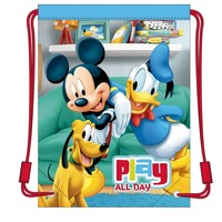 Zwemtas Mickey Mouse: 30x40 cm